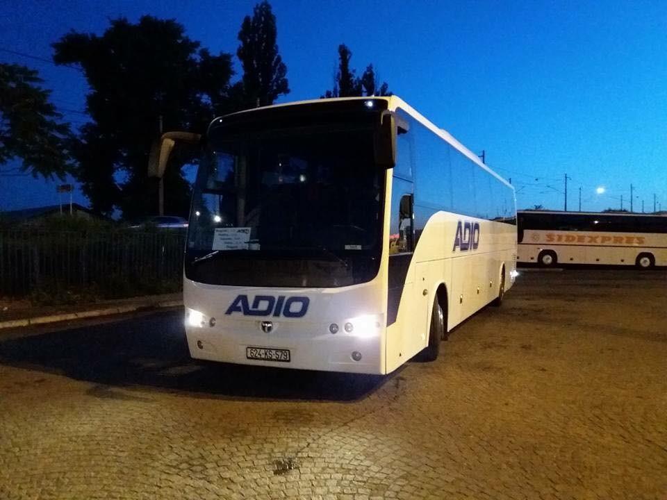 Bus Beograd Pristina Online Prodaja Karata Polazak